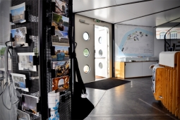 Office du tourisme station Prouvé  - The Real Real Great 3D Experience - by Pesberg - Nantes