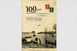 Les 100 ans de la crue de la Loire