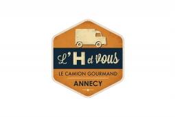 Logo L'H et Vous