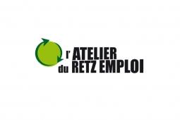 Logo Atelier du Retz Emploi