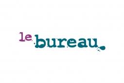 Logo Le bureau