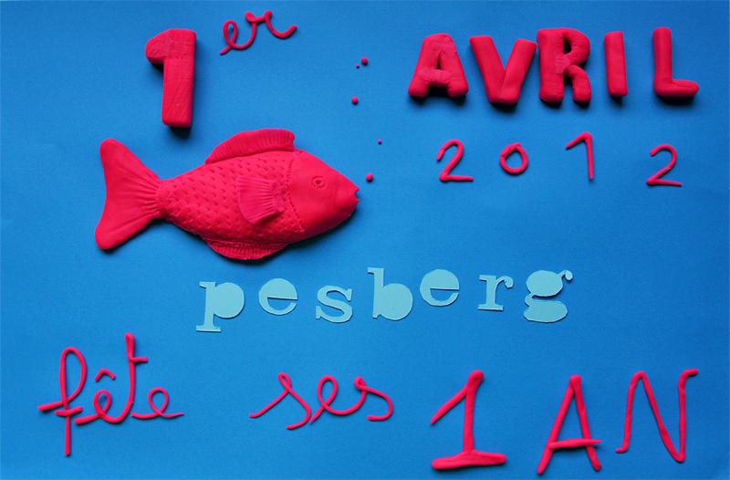 pesberg fête ses 1 an